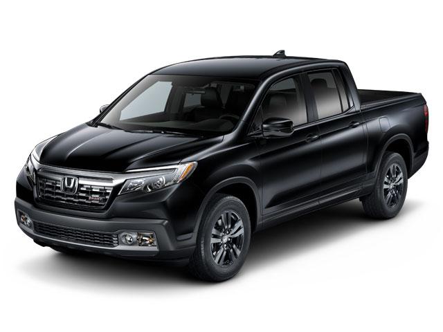 Used 2017 Honda Ridgeline in Hurst, TX