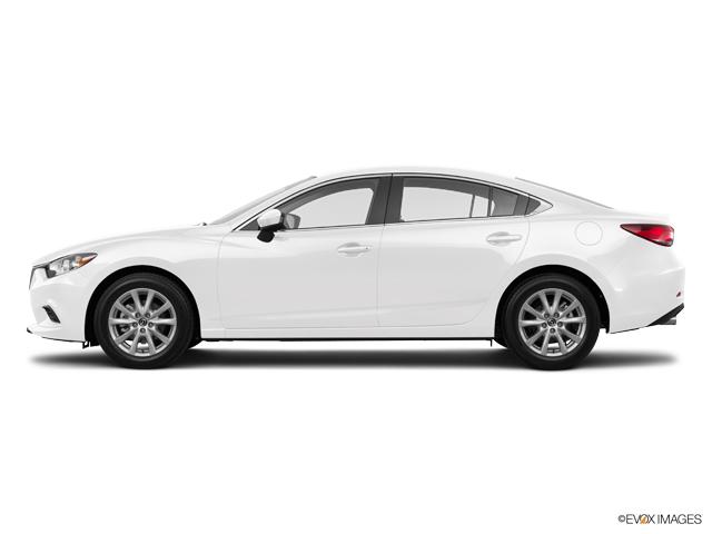 Used 2016 Mazda Mazda6 in Columbia, MO