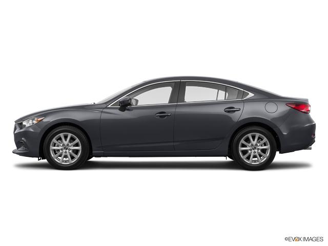 Used 2016 Mazda Mazda6 in Oklahoma City, OK