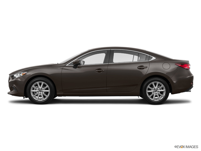 Used 2016 Mazda Mazda6 in Saltillo, MS