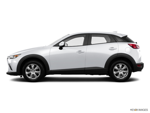 Used 2016 Mazda CX-3 in , MO