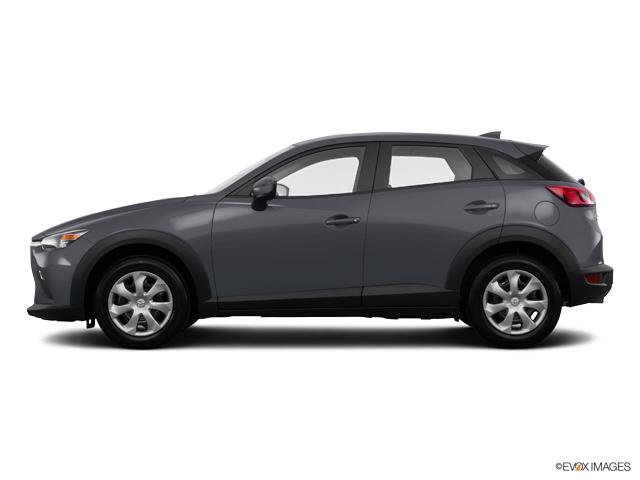 Used 2016 Mazda CX-3 in Columbia, MO