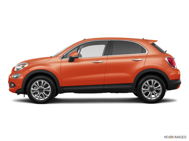 Used 2016 FIAT 500X in , MO