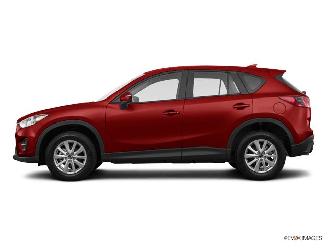 Used 2016 Mazda CX-5 in San Diego, CA