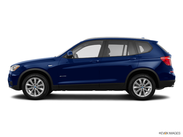 Used 2016 BMW X3 in Jackson, MS