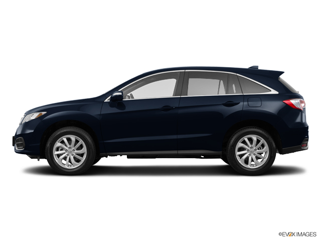 2016 Acura RDX Technology Package 4WD