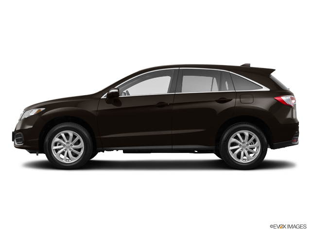 2016 Acura RDX Advance Package 4WD