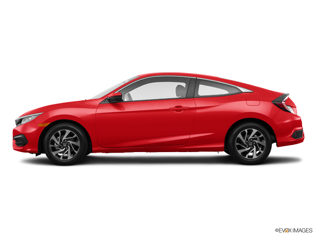 Used 2016 Honda Civic Coupe in San Diego, CA
