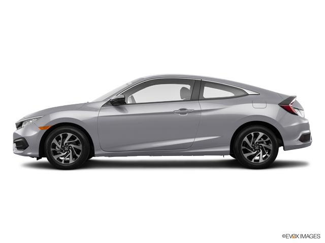 Used 2016 Honda Civic Coupe in , MO