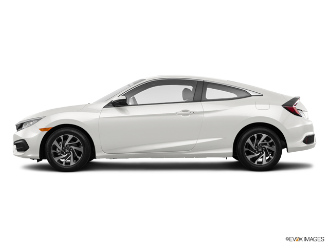Used 2016 Honda Civic Coupe in Daphne, AL