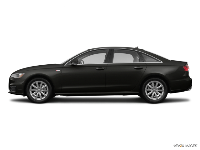 Used 2016 Audi A6 in Weatherford, TX