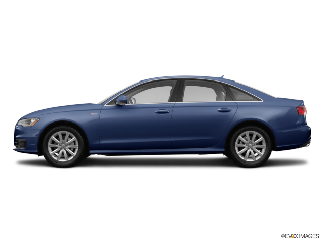 Used 2016 Audi A6 in , OR