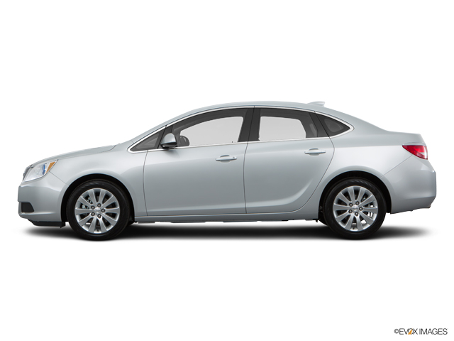 2016 Buick Verano 4DR SDN