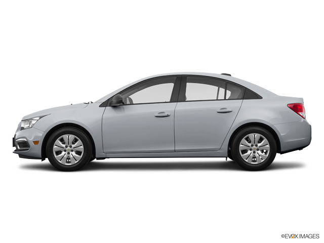Used 2016 Chevrolet Cruze Limited in Ontario, CA