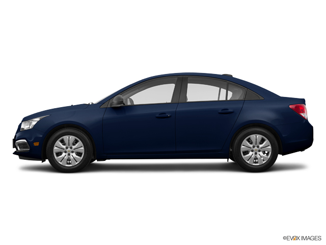Used 2016 Chevrolet Cruze Limited in Buena Park, CA