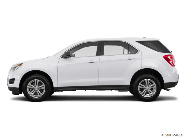 Used 2016 Chevrolet Equinox in Meridian, MS
