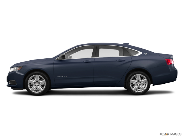 Used 2016 Chevrolet Impala in Kansas City, MO