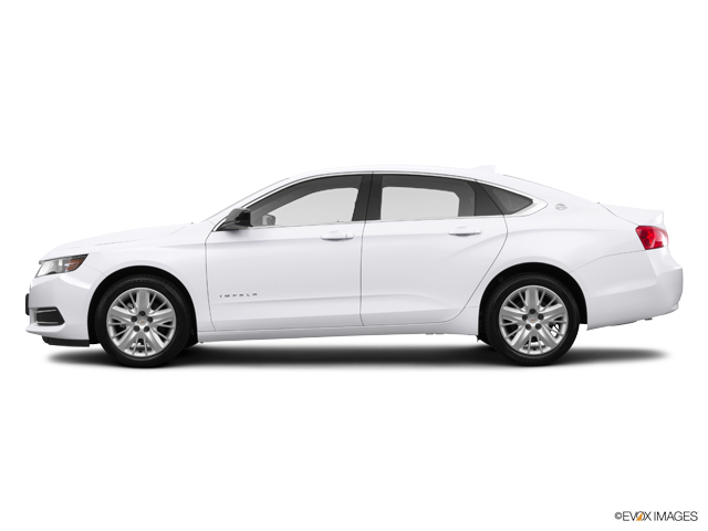 Used 2016 Chevrolet Impala in Burleson, TX