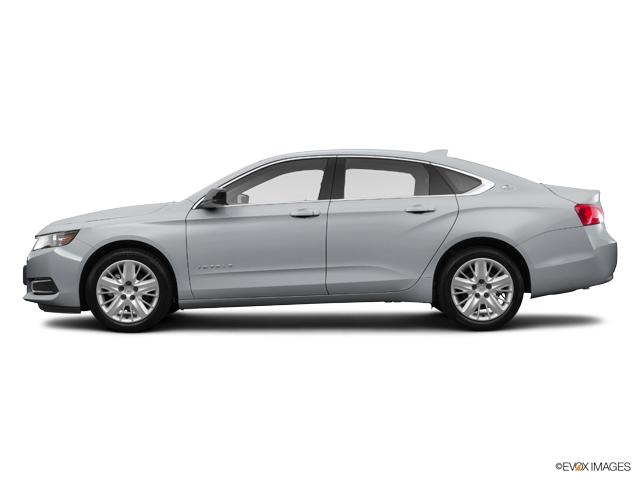 Used 2016 Chevrolet Impala in Jackson, MS