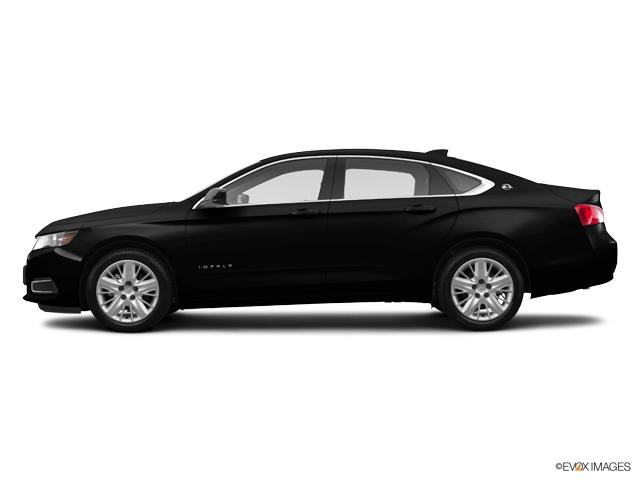 Used 2016 Chevrolet Impala in Daphne, AL