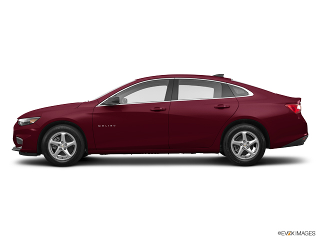 Used 2016 Chevrolet Malibu in Arlington, TX