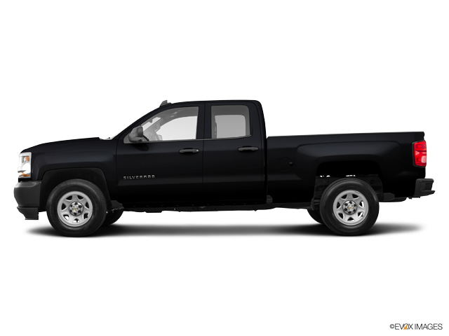 Used 2016 Chevrolet Silverado 1500 in O'Fallon, MO