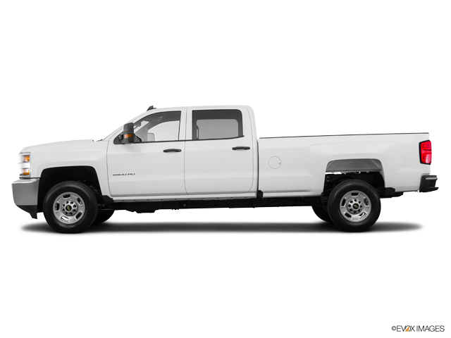 Used 2016 Chevrolet Silverado 2500HD in Columbia, MO