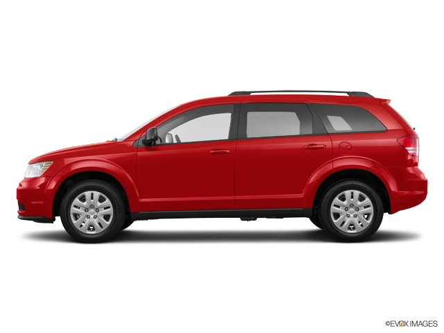 Used 2016 Dodge Journey in Daphne, AL