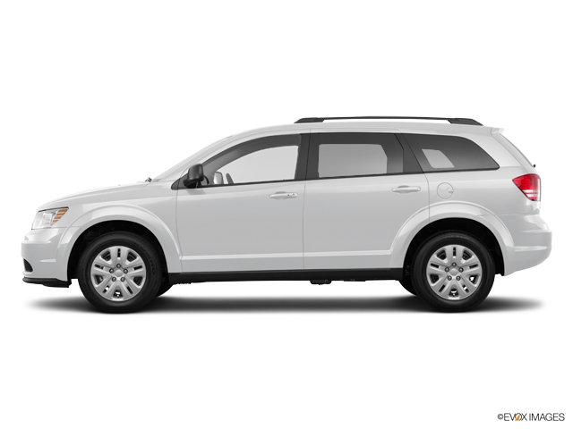 Used 2016 Dodge Journey in , MO