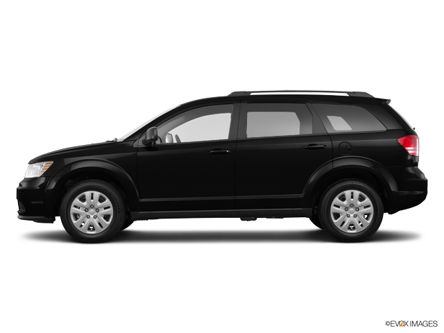Used 2016 Dodge Journey in Jackson, MS