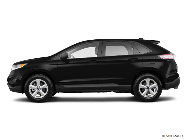 Used 2016 Ford Edge in Prescott Valley, AZ