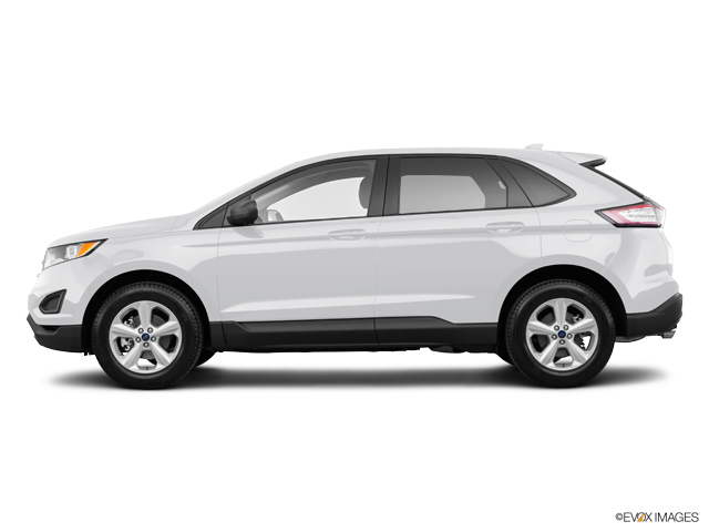 Used 2016 Ford Edge in Hermiston, OR