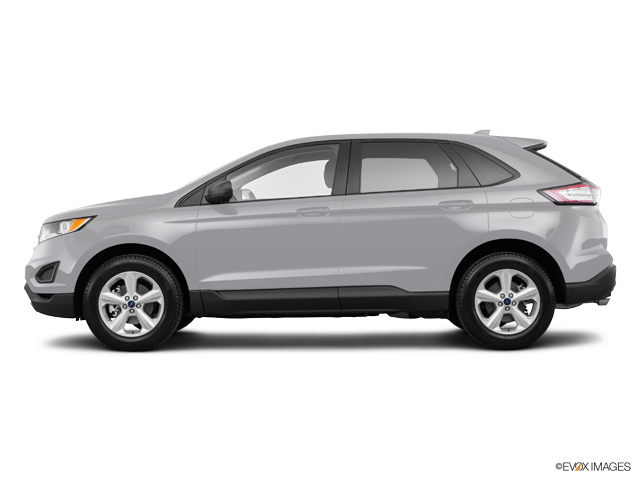 Used 2016 Ford Edge in , SC