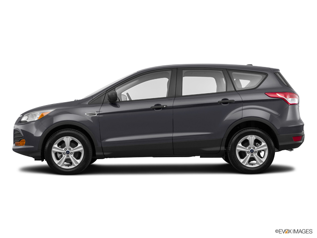 Used 2016 Ford Escape in Baxley, GA