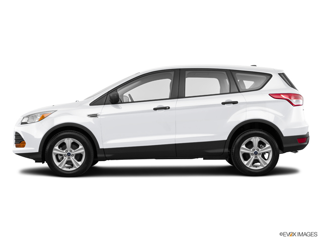 Used 2016 Ford Escape in Henderson, NC