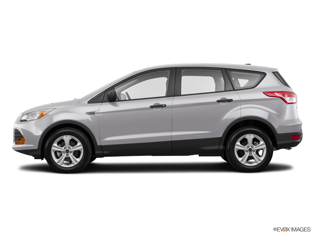 Used 2016 Ford Escape in Lexington, SC