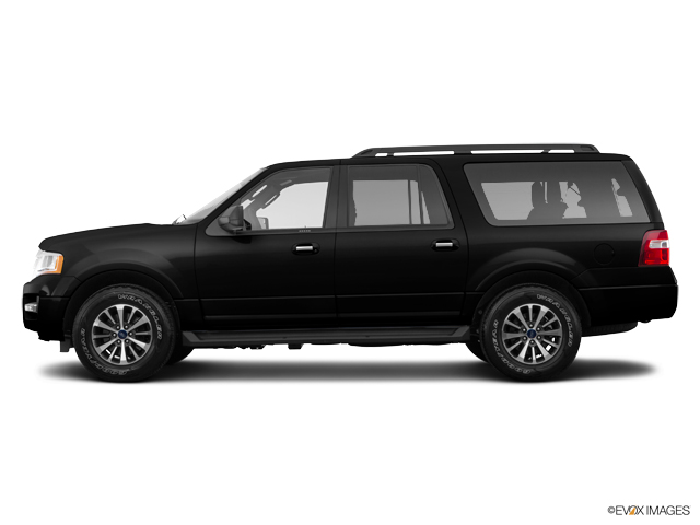 Used 2016 Ford Expedition El In Sc
