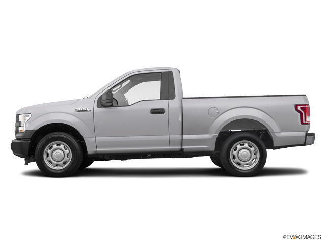 Used 2016 Ford F-150 in Columbia, MO