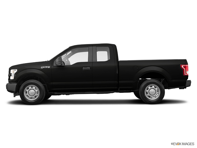 Used 2016 Ford F-150 in Bloomington, IN