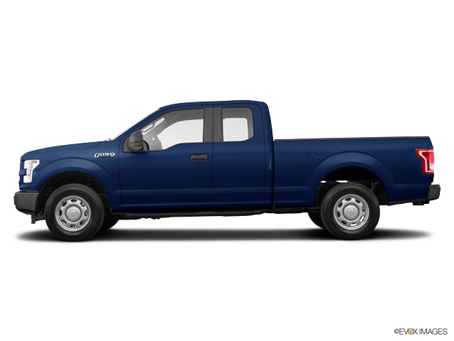 Used 2016 Ford F-150 in Wesley Chapel, FL