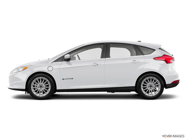 Used 2016 Ford Focus Electric in Watsonville, CA