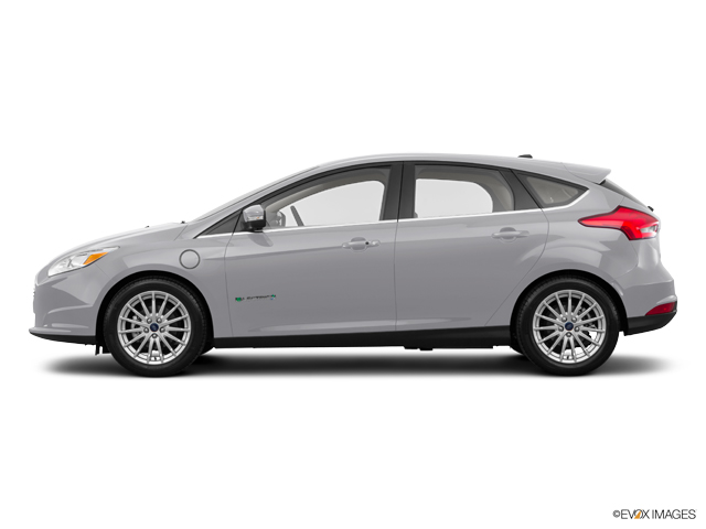 Used 2016 Ford Focus Electric in San Jose, CA