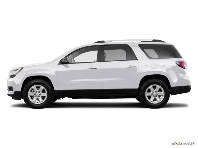 Used 2016 GMC Acadia in Bristol, CT