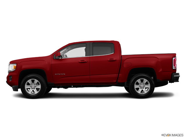 Used 2016 GMC Canyon in Greeley, CO