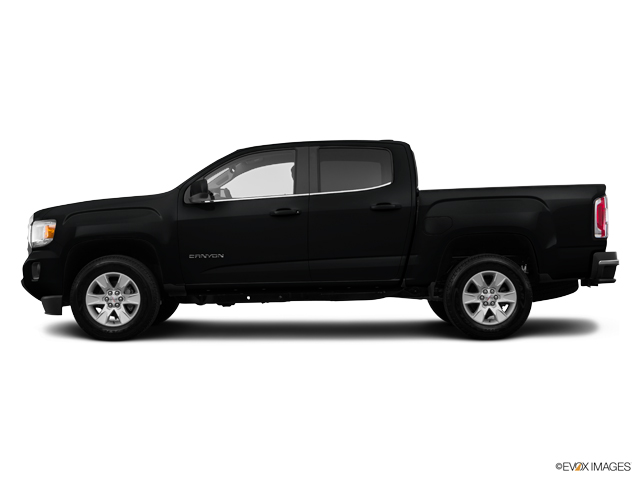 Used 2016 GMC Canyon in Ontario, CA