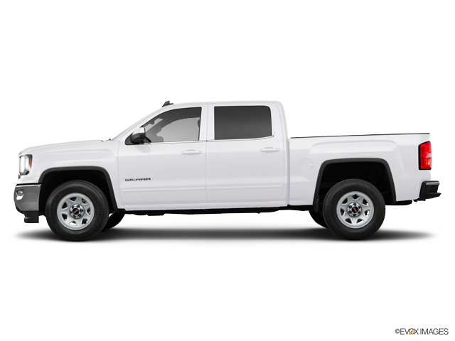 Used 2016 GMC Sierra 1500 in High Point, NC