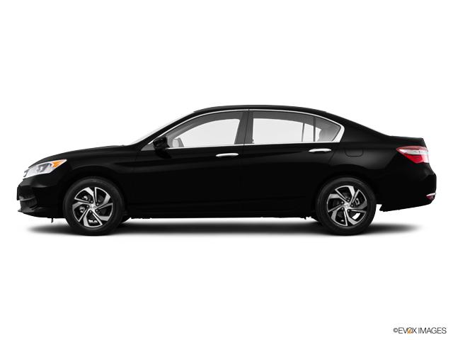 Used 2016 Honda Accord Sedan in Columbia, MO