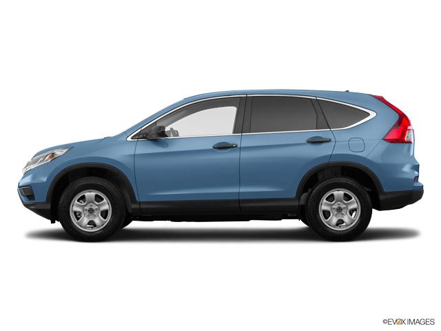 Used 2016 Honda CR-V in Jefferson City, MO