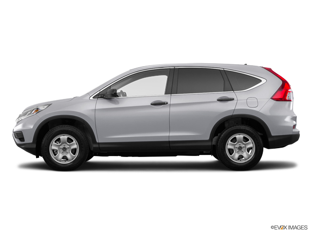Used 2016 Honda CR-V in High Point, NC