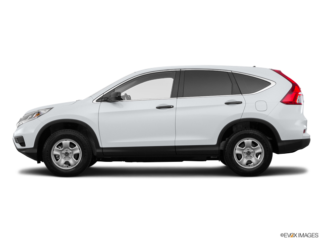 Used 2016 Honda CR-V in Danville, VA